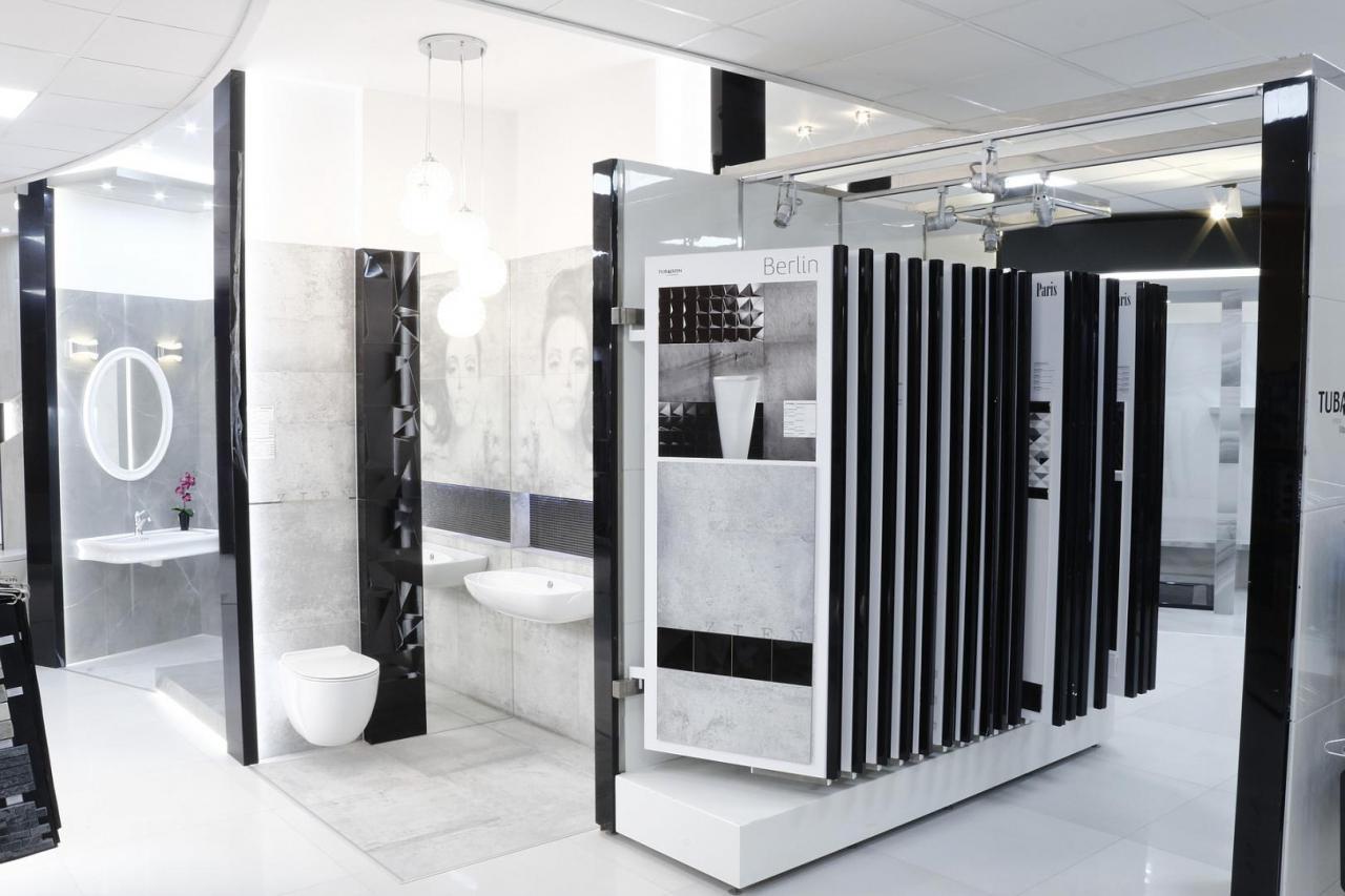 Wielkie Atrakcje Na Otwarcie Salonu łazienek Domino
