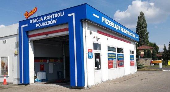 Stacji Kontroli Pojazdów SpeedCar na Shell zaprasza!