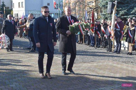 11 listopada 2019 w Dzierżoniowie