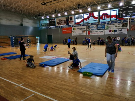 XV Paraolimpiada Powiatowa w Dzierżoniowie