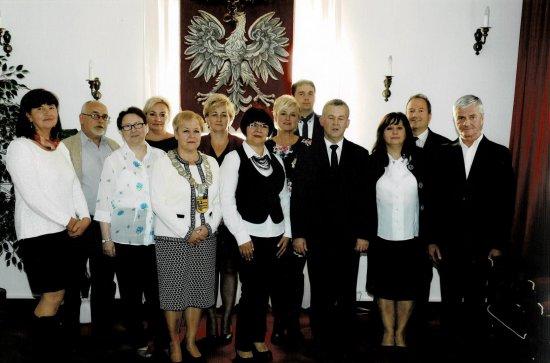 Piława Górna: trzydzieści lat minęło