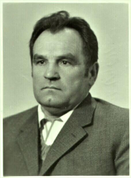 Bogdan Budkiewicz Przewodniczący Rady Gminy Łagiewniki I i II kadencji w latach 1990-1998
