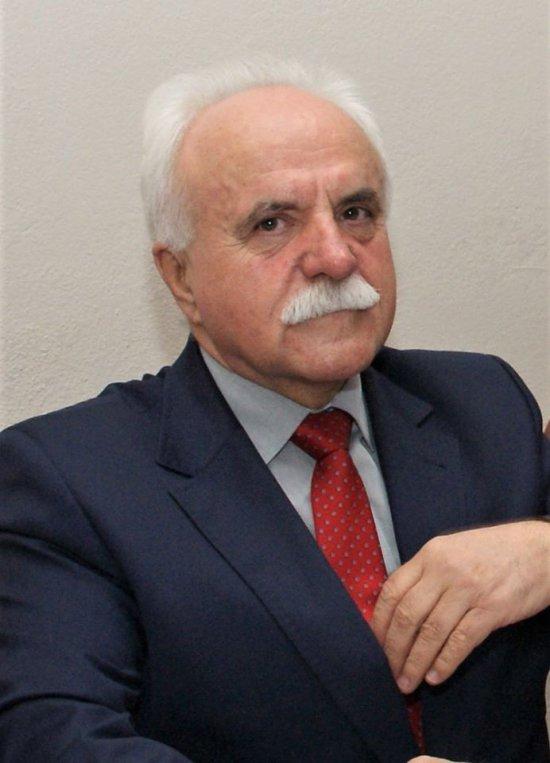 Janusz Guzdek - Wójt Gminy Łagiewniki w latach 1990 - 2006