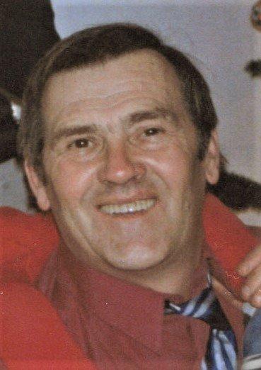 Jerzy Niżałowski Przewodniczący Rady Gminy Łagiewniki III kadencji w latach 1998 - 2002