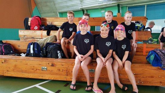 MKS 9: Pływacy w Lubaniu