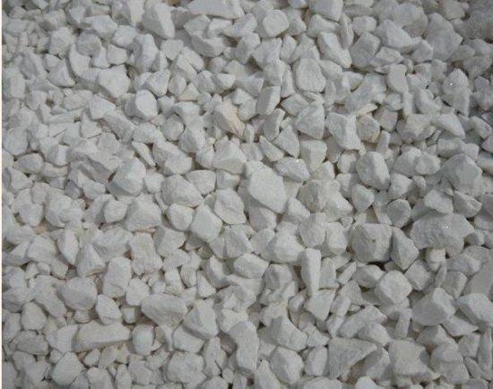 Sprzedaż GRYSU - białe kamyczki