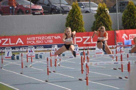 Martyna Tylak zakończyła letni sezon startowy