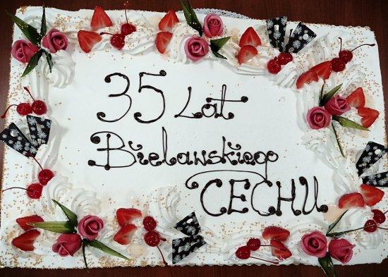 35-lecie działalności bielawskiego Cechu