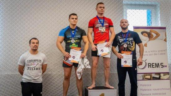 X Ogólnopolski Turniej NO GI i GI Fight w Bielawie