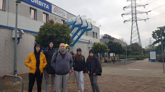 MKS 9: Pływacy na Memoriale Petrusewicza