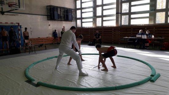 Sumici z medalami w Międzywojewódzkich Mistrzostwach Młodzików