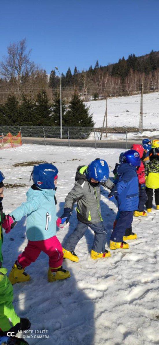 Europejska Akademia Dziecka rusza na stoki