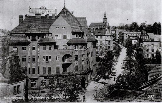 Hotel Polonia niszczeje. Sprawa ciągle w sądzie