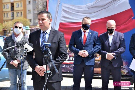 Politycy PiS apelują do opozycji o poparcie