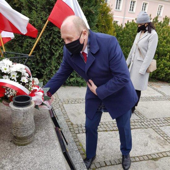 Piława Górna: majowe święta