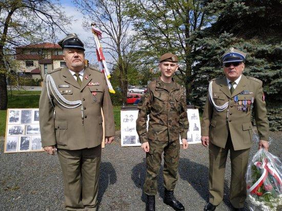 Narodowy Dzień Zwycięstwa w Dzierżoniowie