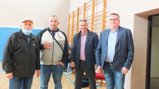 Stowarzyszenie Boks Ciszewski: sparingowy turniej bokserski w Dzierżoniowie