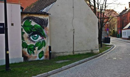 Powiat wspiera sztukę