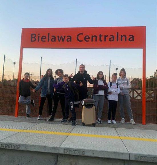 Bwa Breakers prezentują wysoką formę w Białymstoku