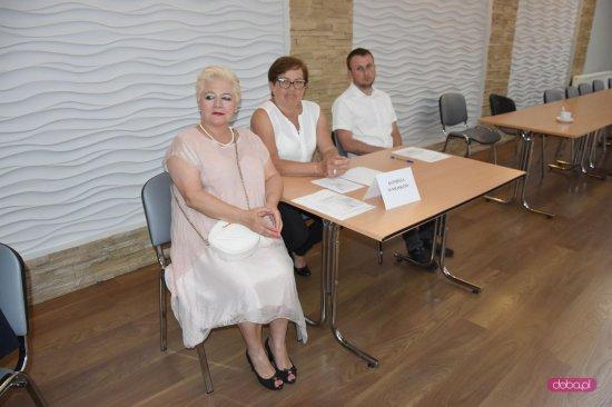 Nowoczesny Dzierżoniów podsumował kadencję i wybrał nowe władze