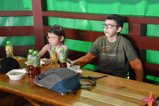 Integracyjny Dolnośląski Piknik Polskiego Związku Niewidomych w Dzierżoniowie