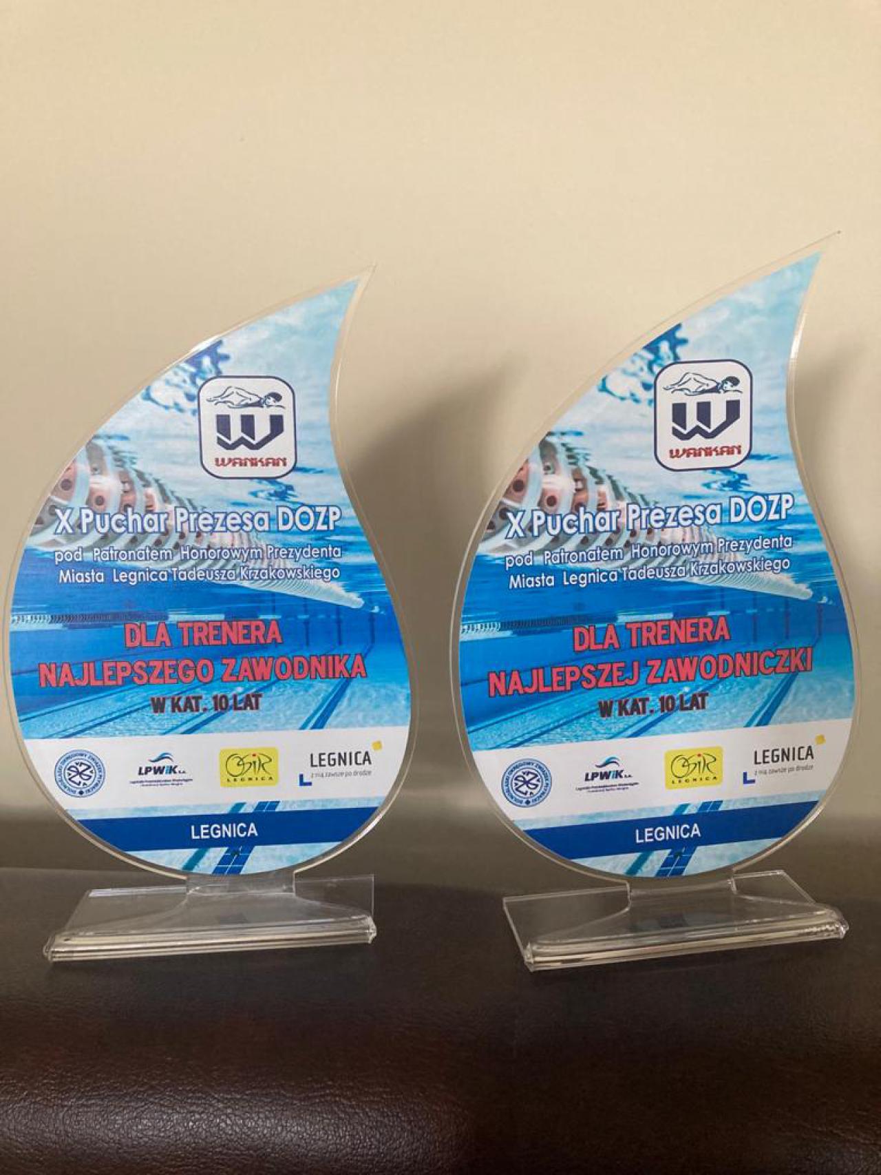 KS BALTI: X Puchar Prezesa DOZP
