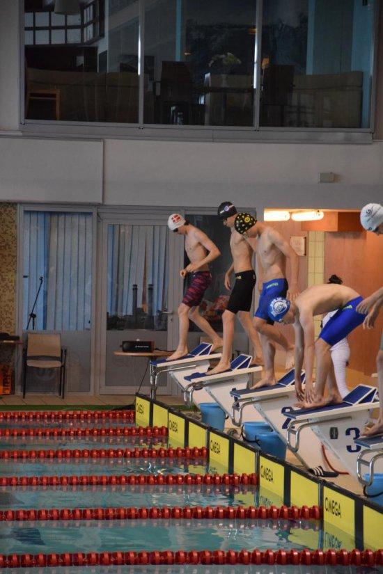 MKS 9: Letnie Mistrzostwa Juniorów Młodszych