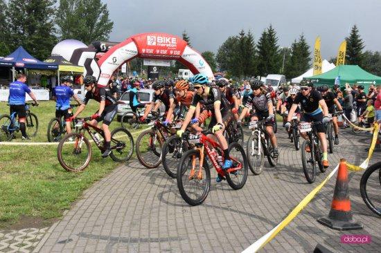 Bike Maraton w Bielawie
