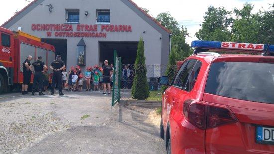 MDP Ostroszowice