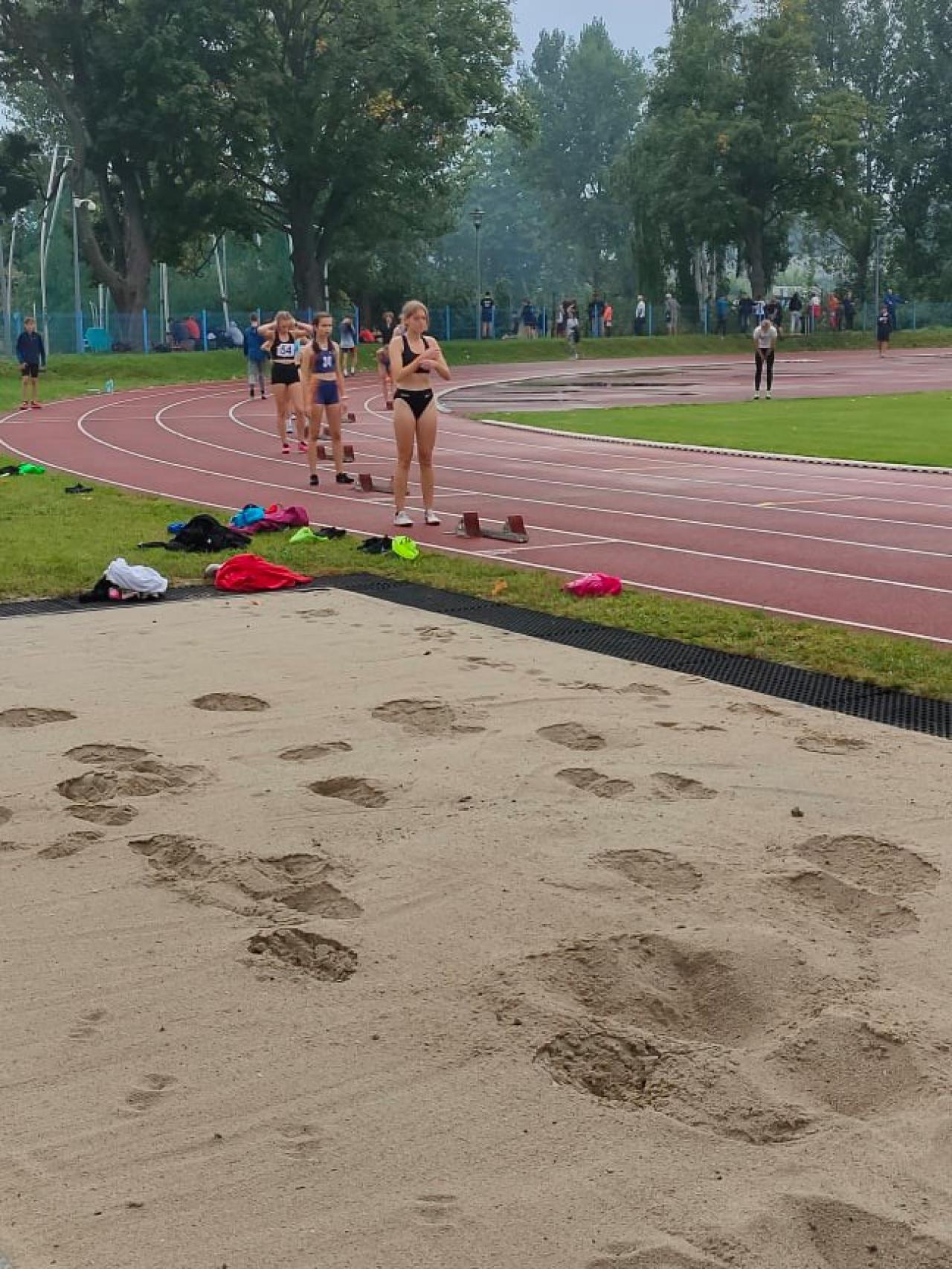 Mistrzostwa Makroregionu Młodzików w Zgorzelcu