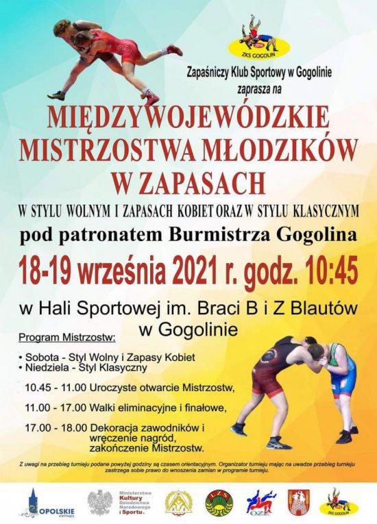Trzy medale zapaśników IRON BULLS Bielawa