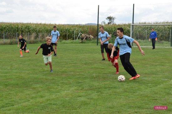 Turniej Piłki Nożnej Młodzieżowych Drużyn Pożarniczych