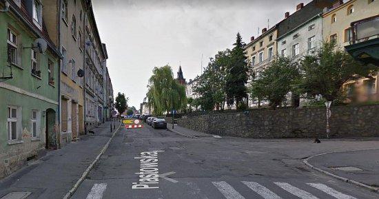Rynek w Niemczy będzie zamknięty