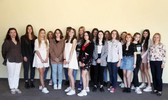 Warsztaty dla młodzieży Fundacji Forum Dialogu Między Kulturami