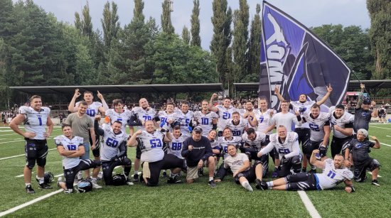 Bitwa o 1 miejsce w grupie - Bielawa vs Opole