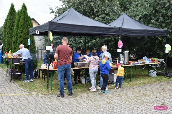 Piknik Rodzinny w Sokolnikach