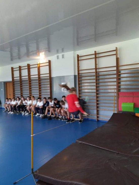 Mościsko: Europejski Dzień Sportu Szkolnego