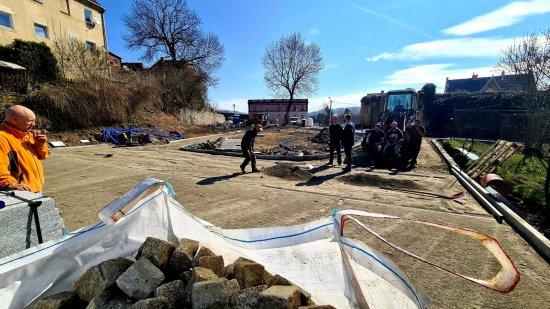 Niemcza: rewitalizacja Baszty oraz terenów przyległych