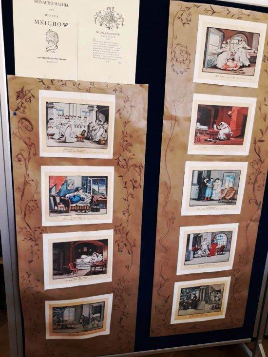 Cykl wystaw rocznicowych w Ołdrzychowicach Kłodzkich