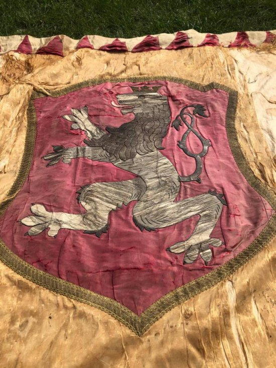 Ma blisko 150 lat i jest ciekawą, bezcenną pamiątką po historii wojskowej Dolnego Śląska.