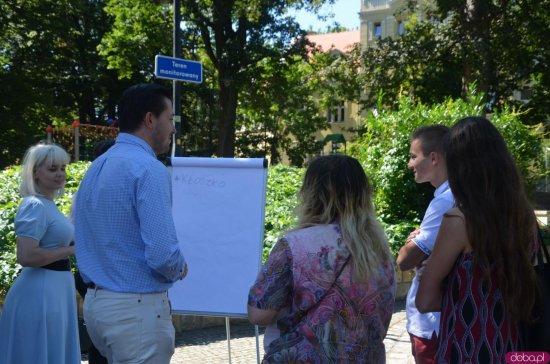 Najlepszy plan dla młodych - to ogólnopolska inicjatywa mająca na celu stworzenie planu uwzględniającego potrzeby osób młodych