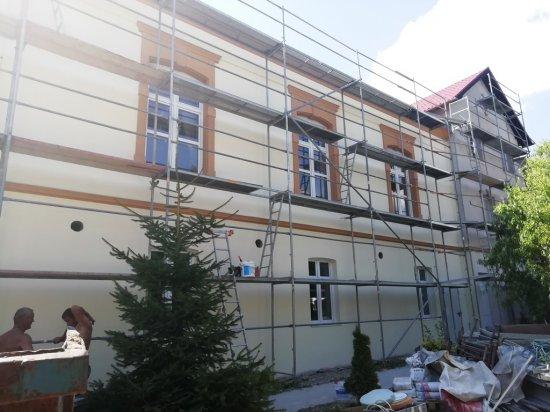 Wartość inwestycji wynosi ponad 900 tys. złotych