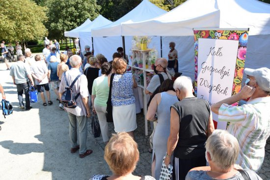 Festiwal Pstrąga w Kudowie-Zdroju [foto]