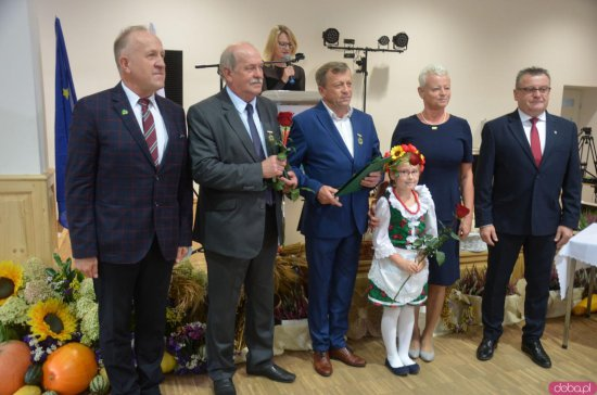 Spotkanie dziękczynne dla rolników z terenu gminy Kłodzko [Foto]