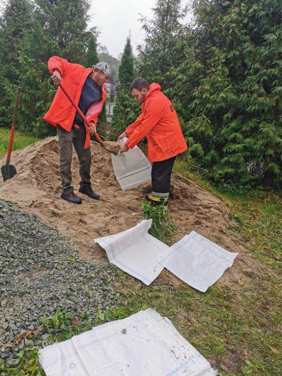 Starosta ogłosił alarm przeciwpowodziowy dla powiatu kłodzkiego