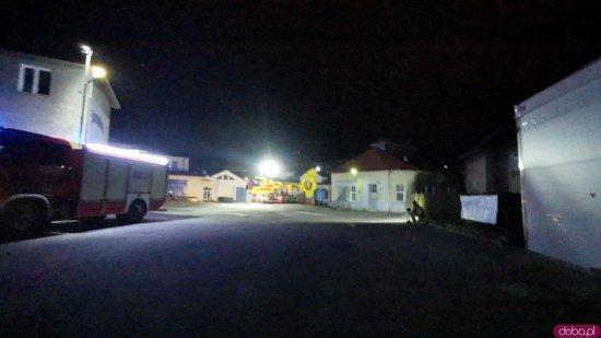 Potrącenie pieszego w Polanicy-Zdroju. Zadysponowano śmigłowiec LPR