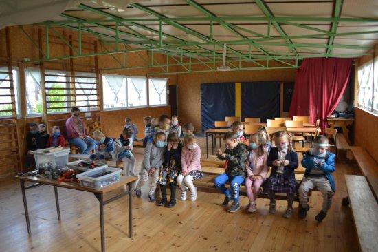 Idea Latającego Muzeum narodziła się w Muzeum Filumenistycznym w Bystrzycy Kłodzkiej równo dziesięć lat temu.