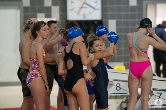 W sobotę, 12 grudnia na basenie Orbita przy ul.  Wejherowskiej we Wrocławiu rozpoczął się nowy cykl Dolnośląskiej Ligi Pływackiej SwimMania.