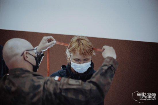 Uczniowie z kłodzkiej szkoły zasilili szeregi 16 DBOT [Foto]