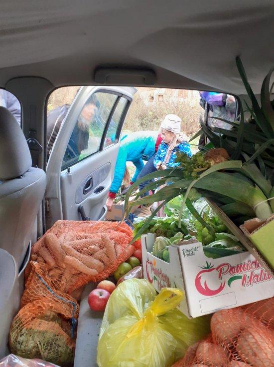 Z miłości do lokalnej, zdrowej i ekologicznej żywności stworzyli kooperatywę